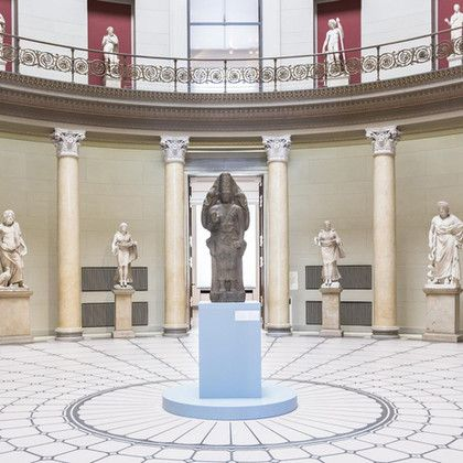 Ancient Worlds Greeks Etruscans And Romans Altes Museum Griechische Kunst Hellenismus