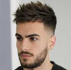 übergang Kurze Lange Haare Männer Haircuts For Men