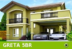 Greta House And Lot For Sale In Antipolo Philippines House
