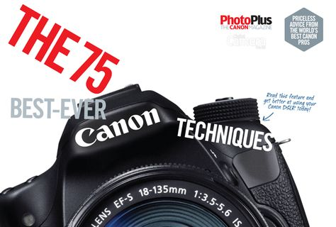 75 Canon photography tips for taking control of your camera