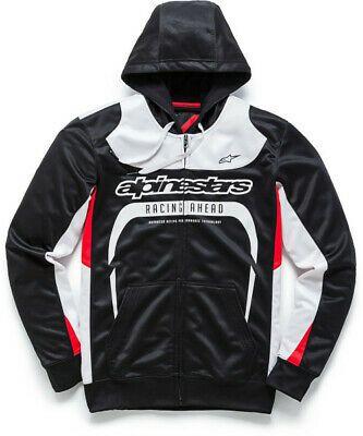Alpinestars Mens Motorsport Pullover Modern fit Gear Fleece