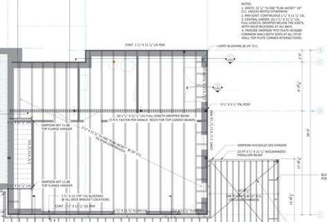 Floor Framing Design Floor Framing Building A House Wellness Design