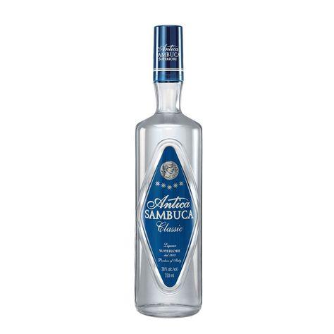 Antica Sambuca Classic Png 900 900 Sambuca Liquor Bottles Vodka Bottle