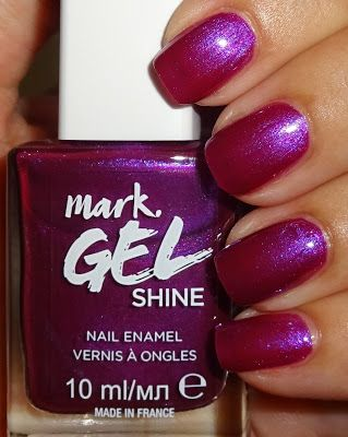 Wendy S Delights Avon Mark Gel Shine Nail Enamel Exposure Boost Avonbyme Nail Polish Shine Nails My Nails