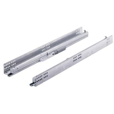 soft close undermount cabinet drawer slides heavy duty full extension deep long