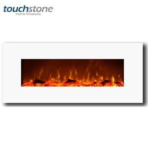 Touchstone Sideline 50 Recessed Electric Fireplace 80004 Wall Mount Electric Fireplace Mounted Fireplace Wall Mounted Fireplace