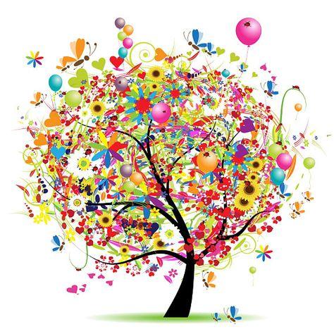 BUY 2 GET 1 FREE Tree of Life Four seasons Summer 455 Cross