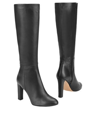 CLEARANCE SALE Ladies Platform Black Size 8 Knee Calf High Stiletto Heel Boots