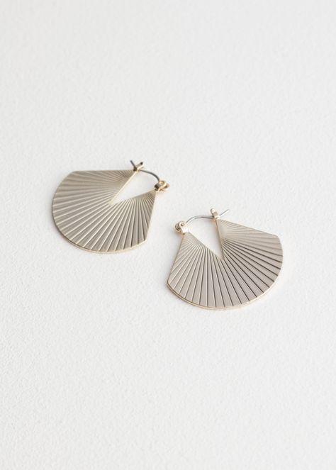 400+ Shop ideas in 2020 | saturn earrings, black knitwear