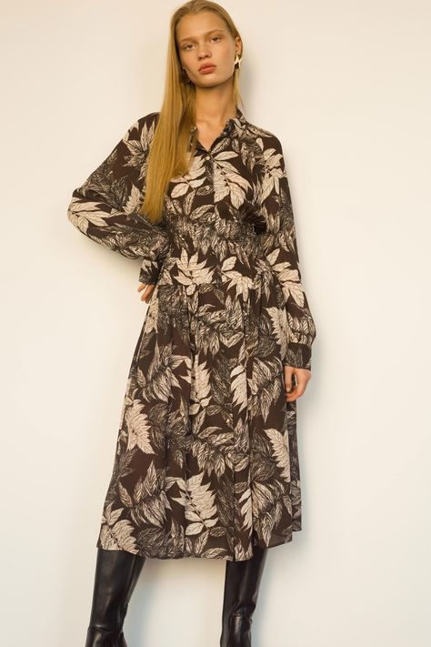 Whistles Fall 2018 Ready-to-wear London Collection - Vogue