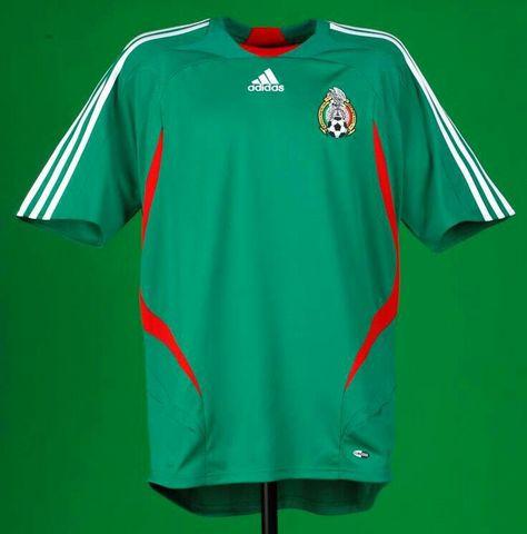 Chamarra Selección Mexicana de Fútbol  bbb43041f4455