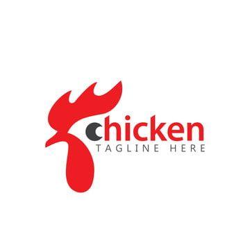 دجاج شركة علامة تجاري ة تصميم قالب النواقل التوضيح الدجاجة المرسومة شعارات أيقونات أيقونات الشركة Png والمتجهات للتحميل مجانا Vector Logo Design Chicken Logo Logo Design Creative