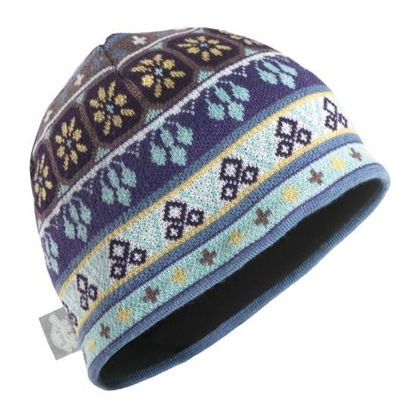 9f38f2e0af733 Turtle Fur Neo Geo Knit Beanie