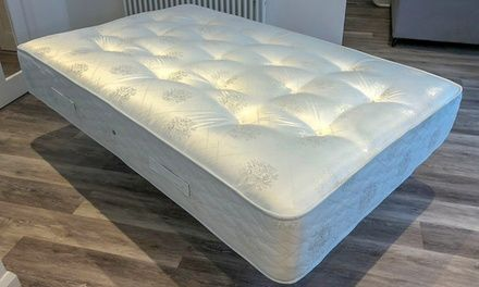 new arrivals 31a23 78f93 Up To 84% Off Super Orthopaedic 7000 Mattress | Groupon ...
