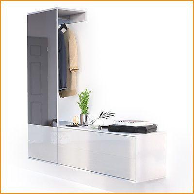 8 Neuester Garderobe Weiss Hochglanz In 2020 Garderobe Weiss Garderobe Hochglanz