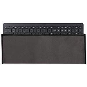 Kwmobile Keyboard Cover For Microsoft Wireless Desktop 900 Protective Skin Computer Keyboard Dust Cover Case Dark Computer Keyboard Keyboard Cover Computer
