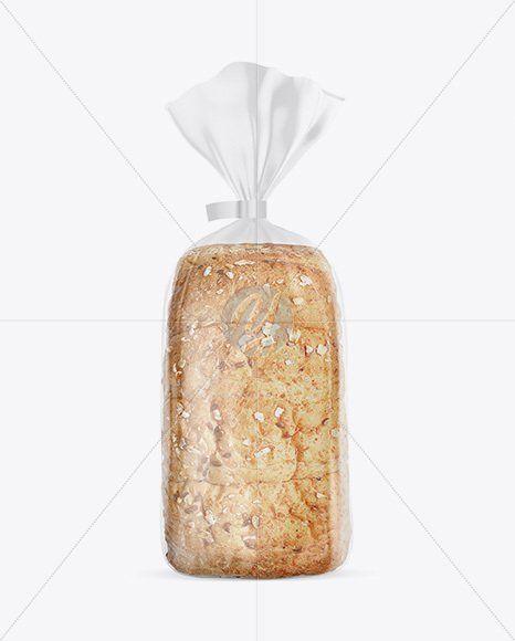 Download Bread Packaging Mockup Free Download Bread Packaging Packaging Mockup Food Box Packaging