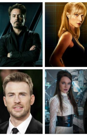 Tony Stark's Daughter (Avenger Fanfiction) in 2019   Books I really