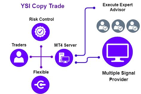 Ysi S Copy Trade Program Can Trade On Multiple Metatrader 4