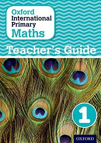 Pdf Download Oxford International Primary Maths Stage 1 Age 5 6