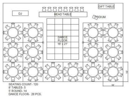 New Wedding Table Layout Floor Plans Tent 38 Ideas Wedding Reception Layout Wedding Tent Layout Wedding Table Layouts