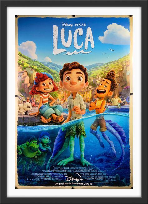 Luca - 2021