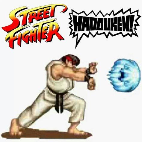 Street Fighter Ryu Street Fighter Fighter Tattoo Street Fighter