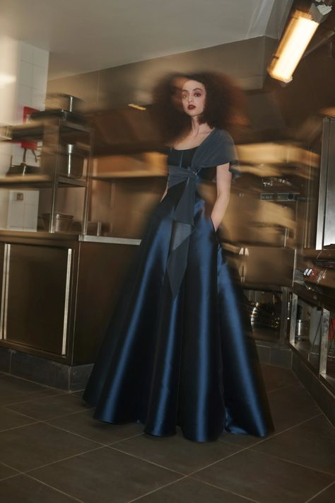 Alexis Mabille Fall 2021 Ready-to-Wear Fashion Show