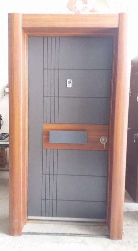 51 Inspirasi Model Pintu Minimalis Pintu Kayu Minimalis Pintu