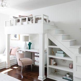 Tolle Schlafzimmerideen Fur Jugendliche Teenage Girls Bedroom