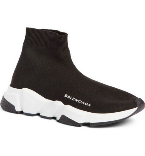 Balenciaga Speed Trainer Sneaker Black