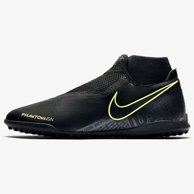 Advertisement Ebay Ao3269 007 Nike Phantom Vision Academy Df Tf Men S Turf Soccer Shoes Soccer Shoes Soccer Phantom Vision