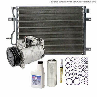 A//C Compressor /& Component Kit-Compressor-Condenser Replacement Kit fits Ranger