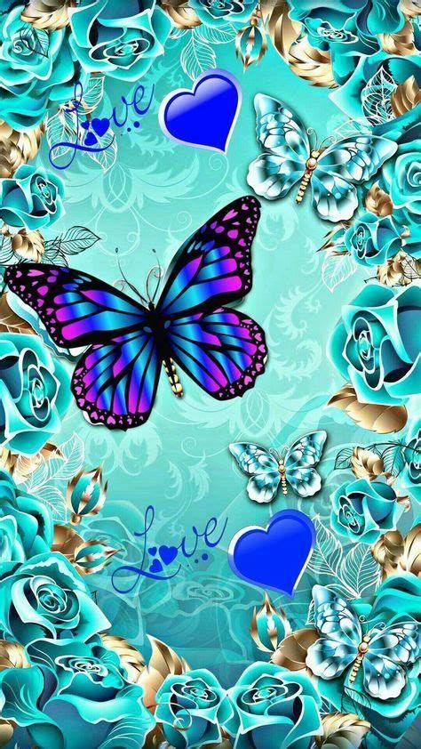 Pin On Fondos De Pantalla Hd Butterfly wallpaper hd 3d