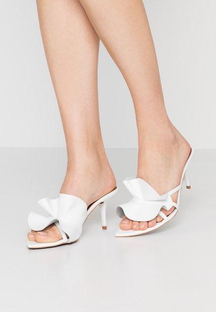 Klassische Pantoletten Größe 40, 40.5, 41 für Damen | Schuhe