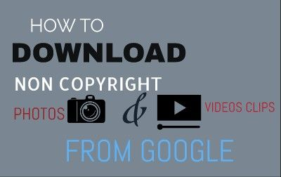 Top 5 Website To Download Non Copyright High Quality Photos And Video Clips Free Video Clip Photo And Video Seo Tips