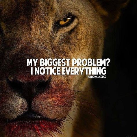 I notice everything! | #1stInHealth #Motivation #Quotes #Inspiration #Success