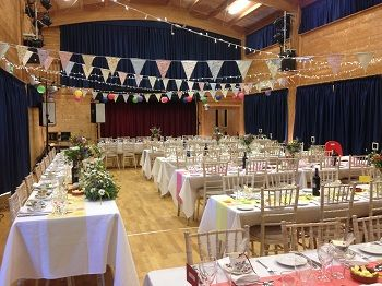 13 Best Village Hall Wedding Images On Pinterest Weddings Reception Venues And Decor