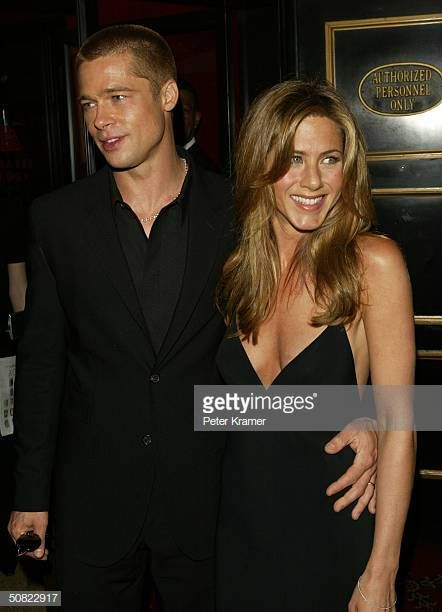 30 Top Brad Pitt Jennifer Anis...