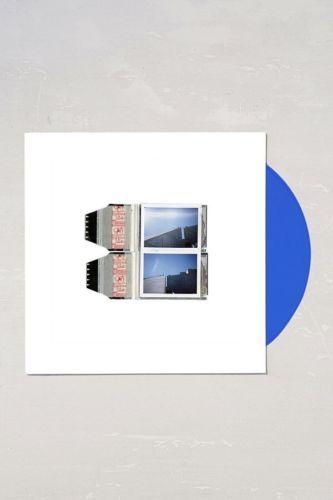 Daniel Caesar Freudian Vinyl Exclusive Blue Lp Daniel Caesar Vinyl Daniel