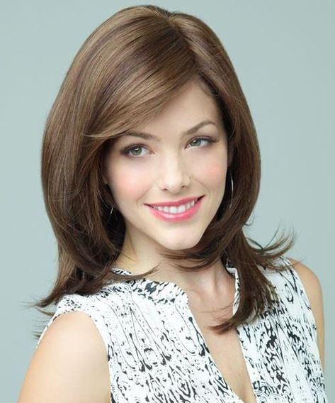 Exceptional Mid Length Hairstyles 2019 The Ultimate Choice For Women | Styles Boost