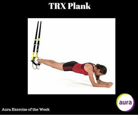 The Trx Plank Is The Cornerstone Position For Any Exercise On The Trx And Should Be The Core Of Any Core Training Pr Core Training Exercise Fitness Motivation