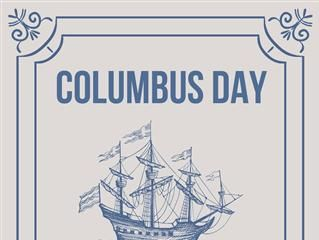 Columbus Day Is Here How Will You Celebrate Houston Real Estate Windermere Real Estate Interesting Articles