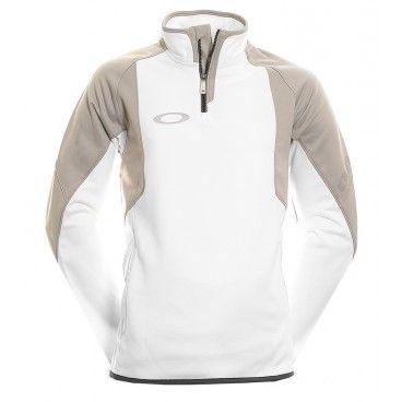 Oakley Golf Erki 1 4 Zip Fleece Pullover 471830  92f60c3ffaf