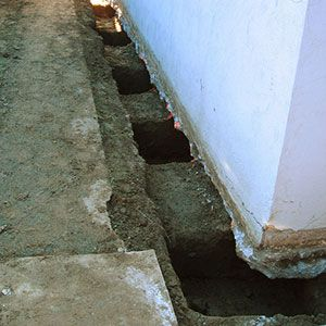 8 best foundation underpinning images on pinterest los angeles foundation underpinning los angeles solutioingenieria Images