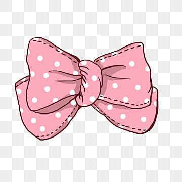 Cute Cartoon Creative Element Pink Bow Bow Clipart Creativity Cartoon Png Transparent Clipart Image And Psd File For Free Download In 2021 Bow Clipart Bows Pink Bow