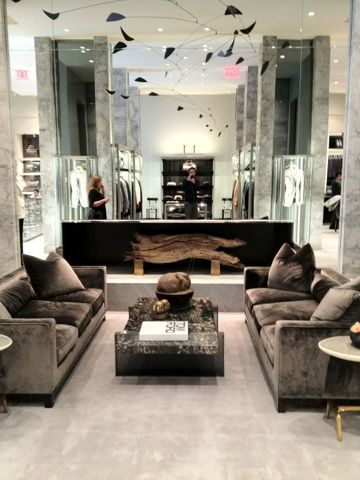 Scala Luxury Furniture At Tom Ford Store In Beverly Hills. | Scala Luxury  Furniture Designs | Pinterest | Tom Ford Store, Luxury Furniture And Luxury