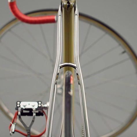 Gianni Motta Track Bike Living Cycling Pinterest Bicycling