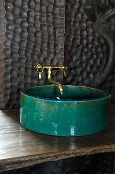 Washbasin Stiltjese