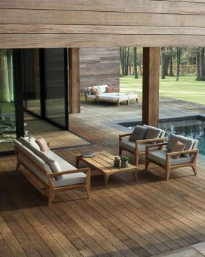 Outdoor Lounge Furniture Em 2020 Mobiliario De Paletes Sofas Modernos Moveis De Paletes